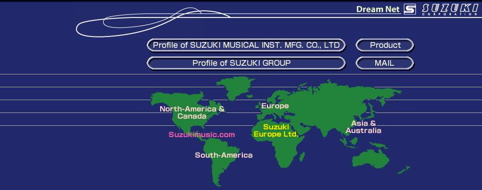 Suzuki Musical Instrument Mfg Co Ltd