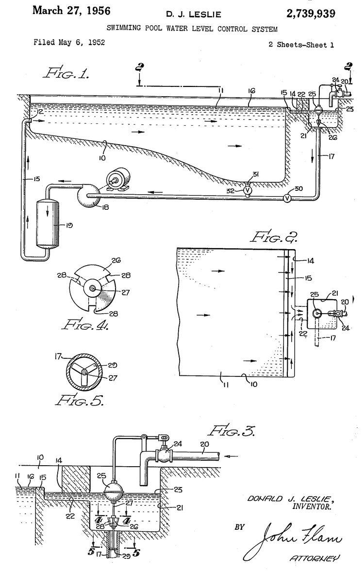 Hammond Orgel Club Holland Diverse Donald Leslie Patenten